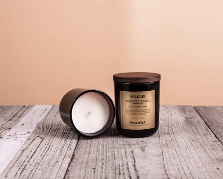 ADD - scented candle