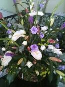 Funeral Pedestal