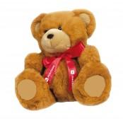 Cuddly Teddie