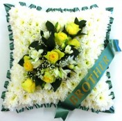 Funeral Cushion